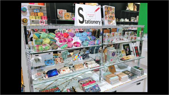 ステーショナリーフェア 都庁店DP画像3