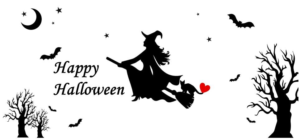 Happy Halloweenフェア カルーセル画像