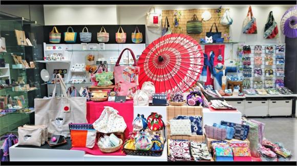 Japanesqueフェア 都庁店DP画像